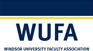 Windsor University Faculty Association logo