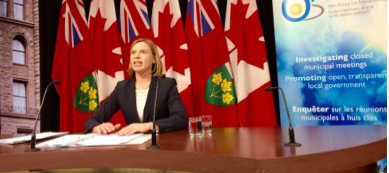 Ontario's ombudsman can now investigate municipal, university complaints  Banner Image