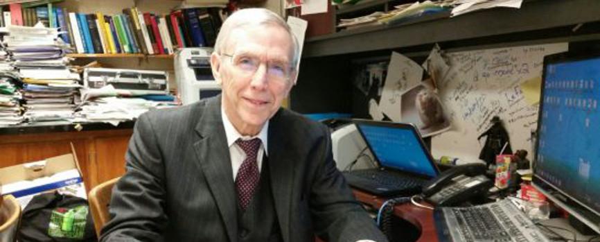 Laurentian University investigates new complaints against Michael Persinger  Banner Image
