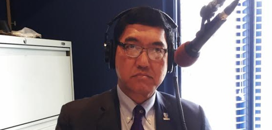 Western University president Amit Chakma vows to finish term  Thumbnail Image