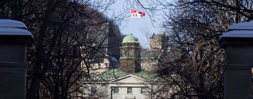 Research assistants decry McGill University's whistleblowing policy  Banner Image