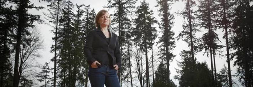 UBC professor resigns from search committee for new president  Banner Image