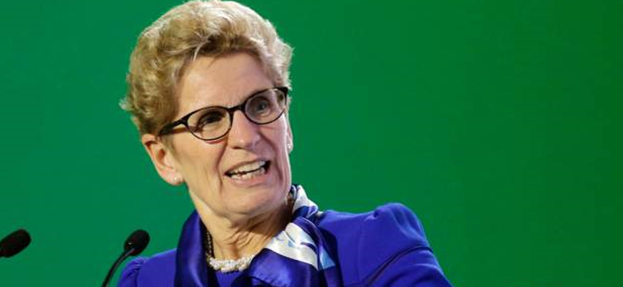'Free' tuition in Ontario doesn't mean there are no costs to students: Kathleen Wynne  Thumbnail Image