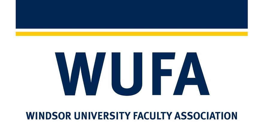 WUFA Faculty Council 2016 - 2017, 2018  Thumbnail Image