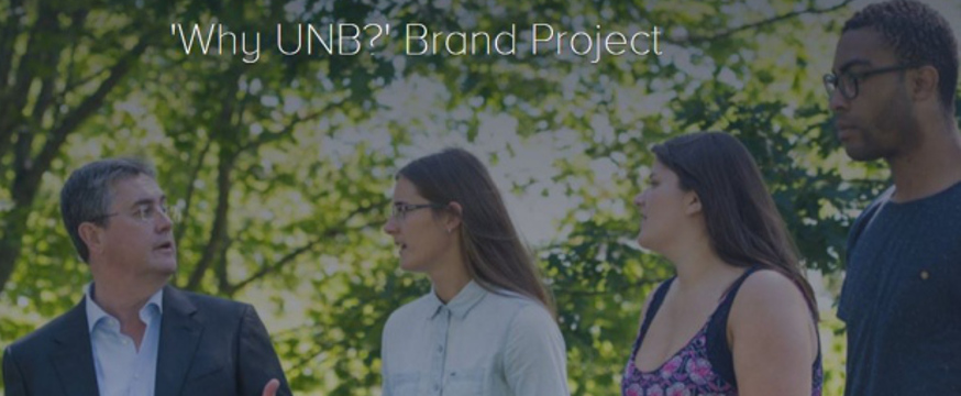 UNB board member challenges spending priorities, marketing  Banner Image