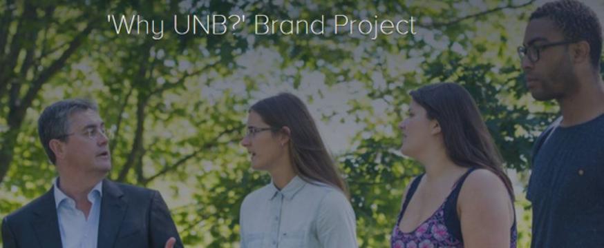 UNB board member challenges spending priorities, marketing  Thumbnail Image