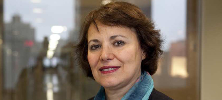 Homa Hoodfar's Concordia colleagues mobilize to help jailed professor  Banner Image