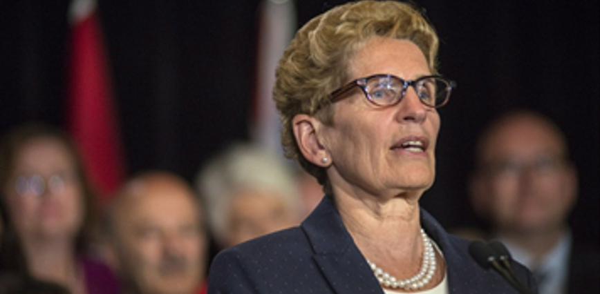 Ontario considers mandatory work experience programs for all students  Thumbnail Image