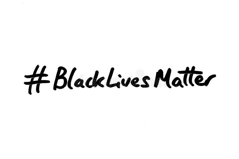 Black Lives Matter  Thumbnail Image