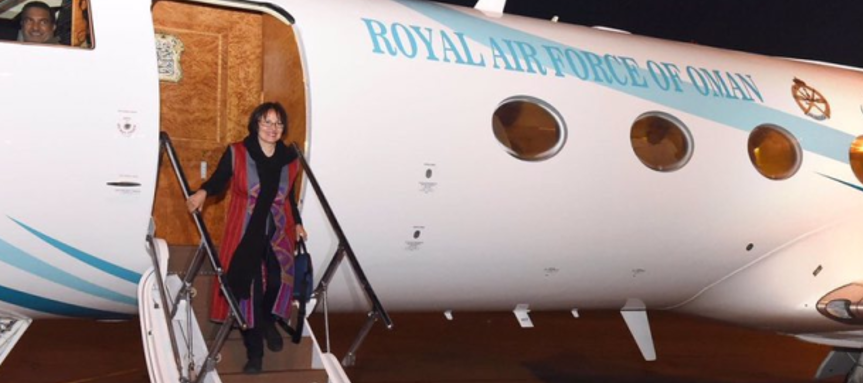 Homa Hoodfar, Concordia professor, released from Tehran jail  Thumbnail Image