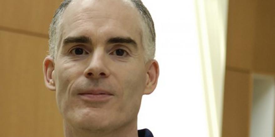 OCUFA Teaching Award Recipient, Prof. David Andrews  Banner Image